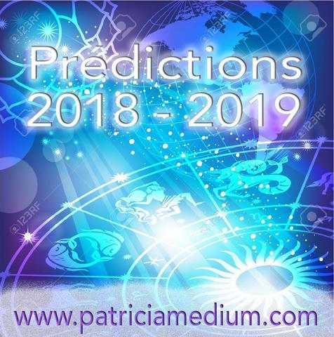 predictions 2018 des plus grands voyants